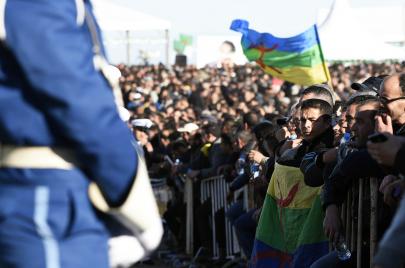 الأمازيغية في الجزائر.. من جحيم النضال إلى جنة الدستور
