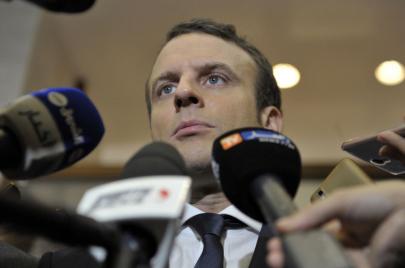 تصريحات ماكرون تفتح جرح الماضي بين فرنسا والجزائر