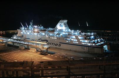 تأجيل الرحلات البحرية بسبب التقلبّات الجوّية وتحذيرات من تساقط ثلوج وأمطار