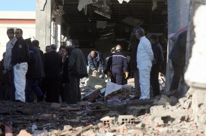 تفجير إرهابي يستهدف الجزائر.. ومواطنون: