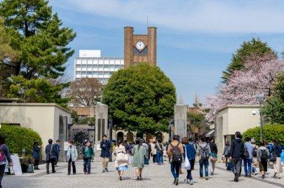 منح دراسية في اليابان للطلاب الجزائريين
