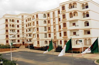 الترقوي العمومي.. تعليمات لتحضير عملية توزيع السكنات في نوفمبر المقبل