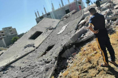 الحكومة والتعامل مع الزلازل.. ردود فعل آنية ونظرة علمية غائبة