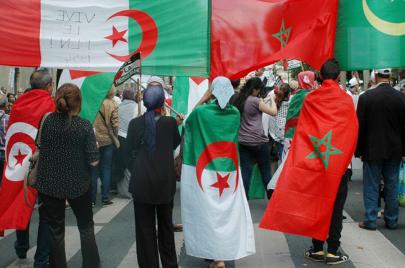 تهدئة جزائرية وتضامن شعبي في مواجهة انفلات قنصل المغرب بوهران