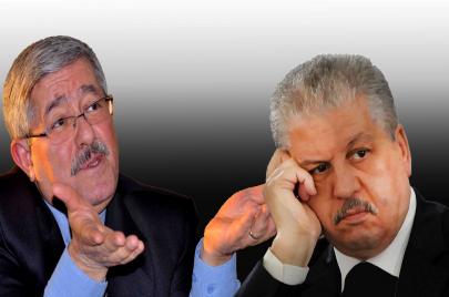 رئيسا حكومة في السجن.. القضاء الجزائري يسابق الزمن