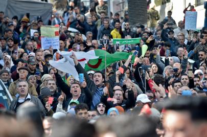 أطلقه نشطاء في سنوية الحراك.. بيان 22 فيفري يدعو لتكريس 7 حقوق