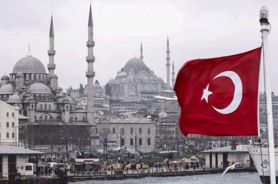 تركيا تُعفي الجزائريين من التأشيرة بشروط