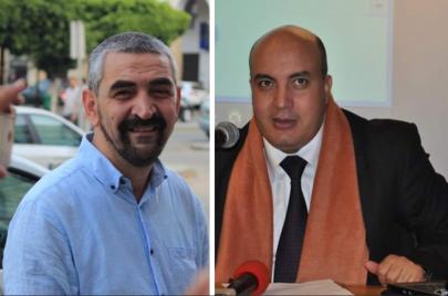 استئناف محاكمة بلعربي وبومالة في مجلس قضاء الجزائر
