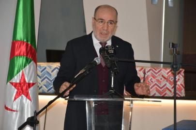 رسالة إلى وزير الشّؤون الدّينية يوسف بلمهدي