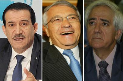 العدالة تحرك قضايا ضدّ وزراء بوتفليقة المقرّبين