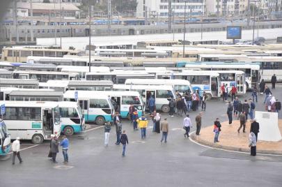 كورونا: الحكومة تقرُّ تعويضات لأصحاب حافلات النقل والقابضين