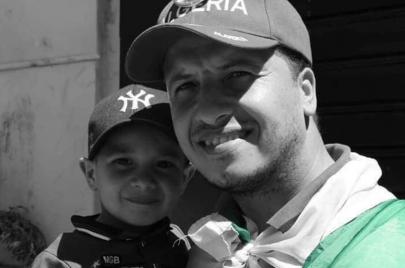 اختفاء الناشط السياسي إبراهيم دواجي والقضاء يجهل مكانه