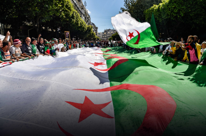 تحوّلات الرّعب في الجزائر