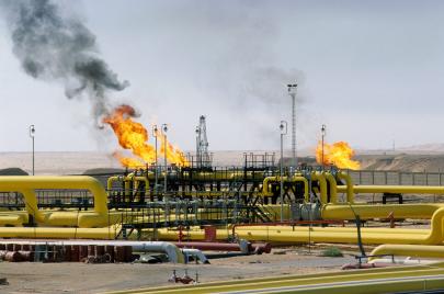أسعار النفط تواصل الصعود
