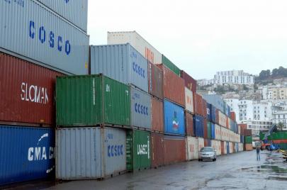 ارتفاع نسبة الصادرات خارج المحروقات