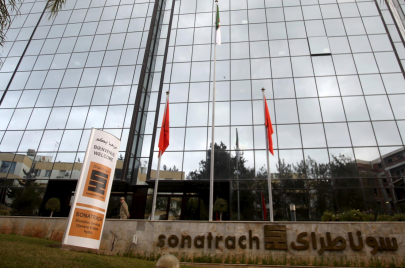 شركة سونطراك تُرافع لصالح قانون المحروقات
