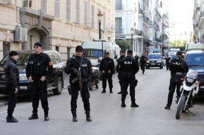 إيداع 53 متهمًا في قضية مقتل جمال بن سماعين الحبس المؤقت