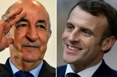 الرئاسة الفرنسية: استعادة الجزائر لرفات الشهداء خطوة لالتئام جراح التاريخ
