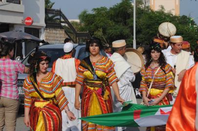 الجزائر تقر رأس السنة الأمازيغية عيدًا وطنيًا.. نهاية الجدل؟