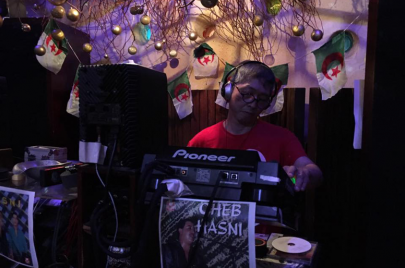 يوشي كاسوي.. أغنية الراي في طوكيو