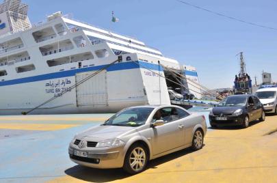 نباش: استيراد السيارات المستعملة لن يتماشى مع القدرة الشرائية