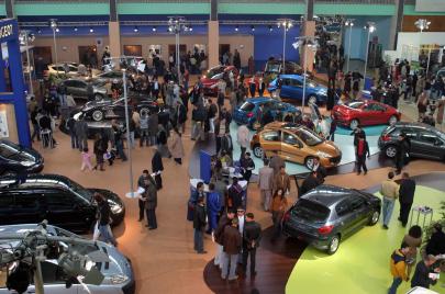 مجلة إيكونوميست: السيارات تفقد قيمتها مع مرور الوقت إلّا في الجزائر