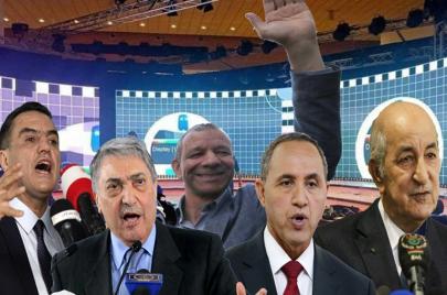 مناظرة تلفزيونية لمرشّحي الرئاسيات.. هل ستحضر الأسئلة الصعبة؟